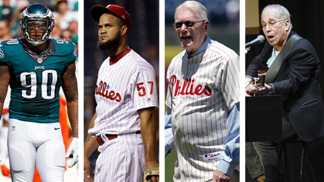 Roob's 25 Random Points: Marcus Smith, Phillies, Jim Bunning, Paul Simon & More