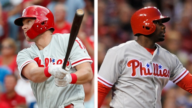 Phillies Face Same Deficit as 2007, But This Couldn't Feel More Different