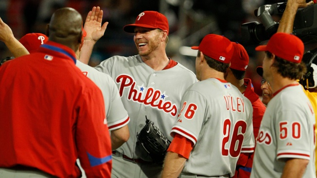 Roy Halladay's True Legacy Was His Perseverance