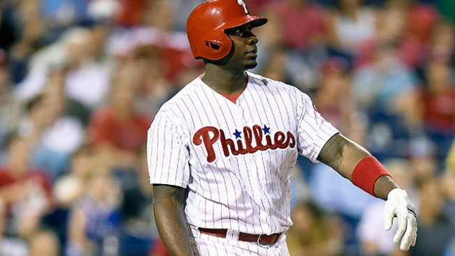 Colorado Rockies sign Ryan Howard to minor league deal""