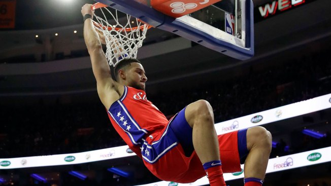 Ben Simmons Snubbed for All-Star Game Again