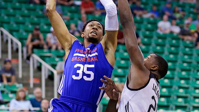 Experience, Confidence Buoying Christian Wood's Efforts to Extend NBA Career
