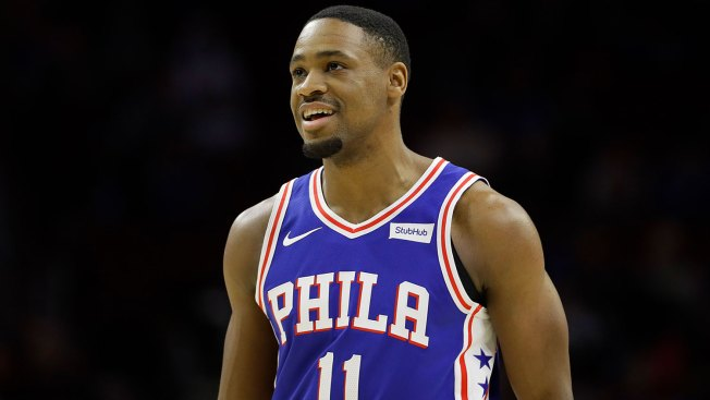 Sixers Re-sign Guard Demetrius Jackson to 2-way Contract
