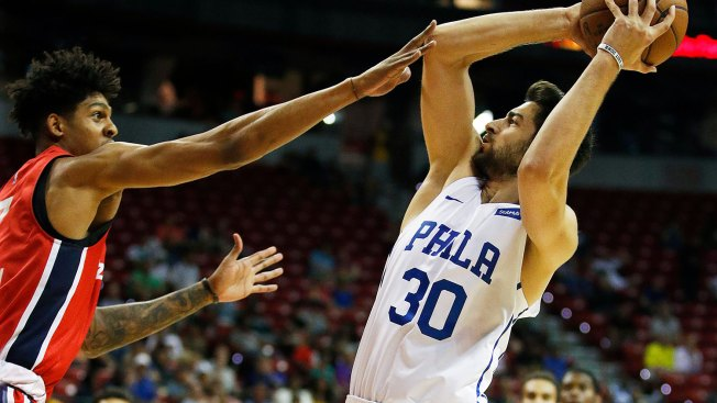 5 Sixers Summer League Observations: Another Cold-Shooting Night to Finish Pool Play