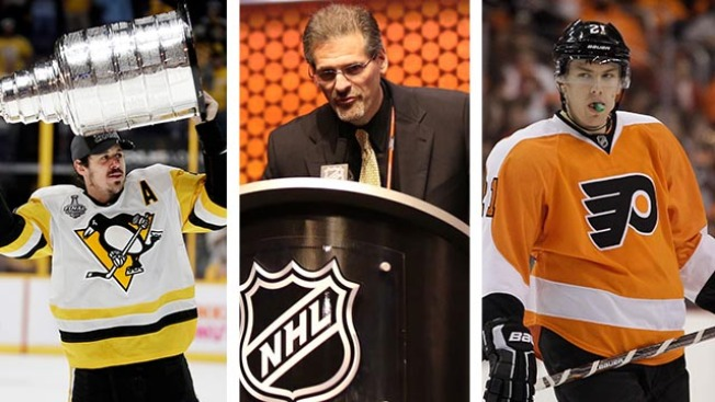 Ron Hextall, Aware of History of No. 2 Pick, Has to Hit at NHL Draft