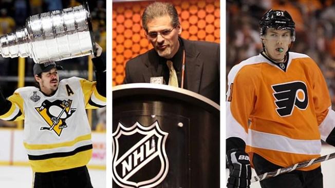 Ron Hextall, Aware of History of No. 2 Pick, Has to Hit at NHL Draft