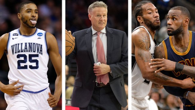 7 Things to Know About the Sixers a Week Before 2018 NBA Draft