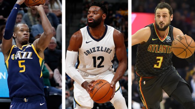 Who Could Sixers Add at Trade Deadline?