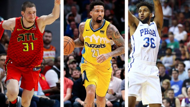 Sixers Put Bench Under Construction, But Is Second Unit Now Any Better?