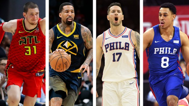 Give and Go: Grading Sixers' Eventful Offseason