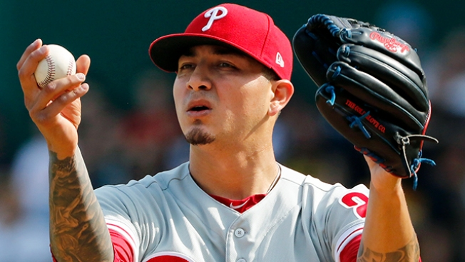 Instant Replay: Pirates 6, Phillies 3