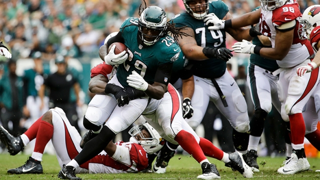 Eagles Winning Blueprint: Run the Ball, Stop the Run, Control the Clock