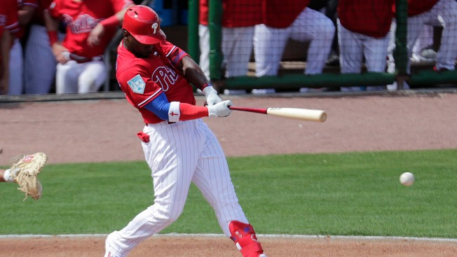 What Is 2019 Andrew McCutchen's Ceiling for Phillies?