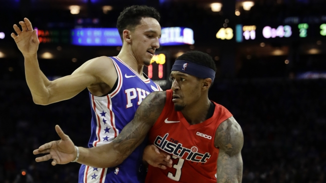 Sixers at Wizards: 3 Storylines to Watch and How to Stream the Game