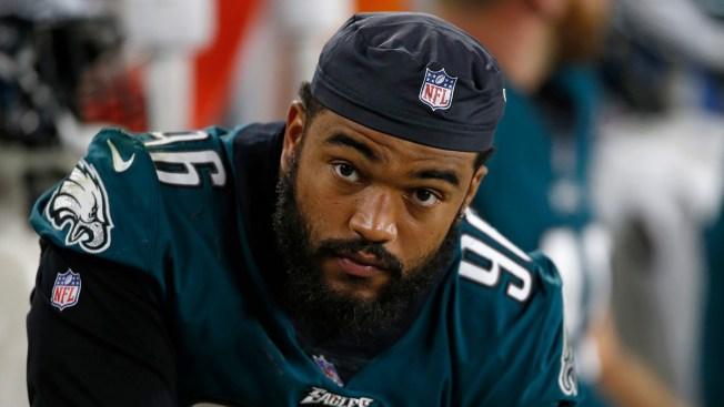 Eagles' Derek Barnett Fined by NFL Again