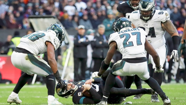 10 Things We Learned From the 2018 Eagles Season - NBC 10 Philadelphia 314c43272