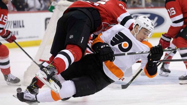 Flyers Recall Mikhail Vorobyev, Send Down German Rubtsov