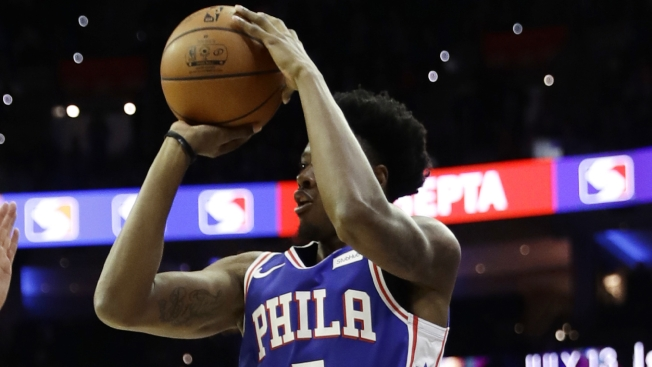 Get to Know Sixers' Rookie Haywood Highsmith