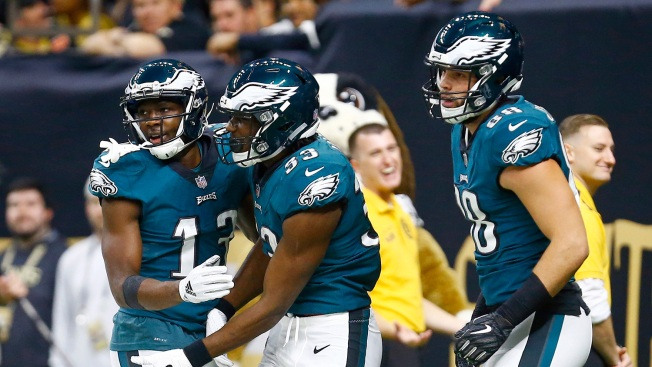 Roob Knows Podcast: Why the Eagles Are Winning in New Orleans