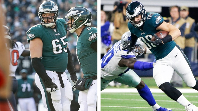 Looking at Eagles' 2 Proposed NFL Rule Changes, Why They Might Want Them