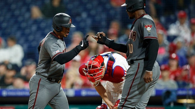 Phillies Give Up 8 Home Runs as Need to Add Pitching Becomes Magnified