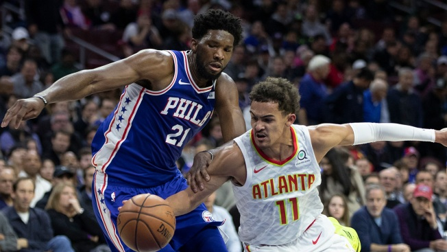 Sixers Vs. Hawks: 3 Storylines to Watch and How to Live Stream the Game