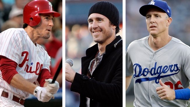 Chase Utley Reportedly Set to Announce Retirement