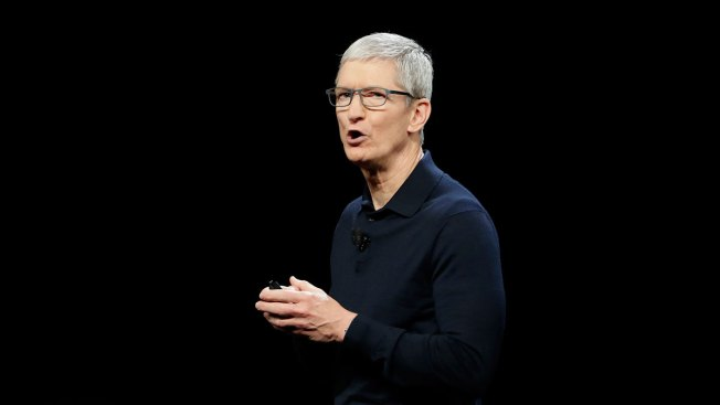 Apple Has 5,000 People Working on Autonomous Cars, According to a Criminal Complaint Against Ex-Engineer