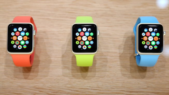 Apple Considers Giving Every Person With Aetna Insurance A Smart Watch