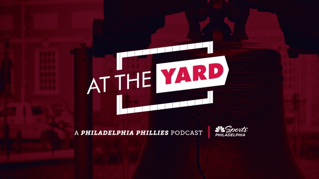 At The Yard Podcast: Forecasting Phillies' Next Set of Roster Moves