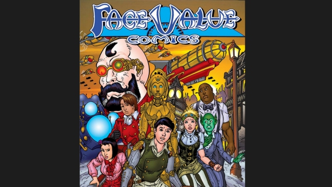 Autism Comic Book Released in Pa.