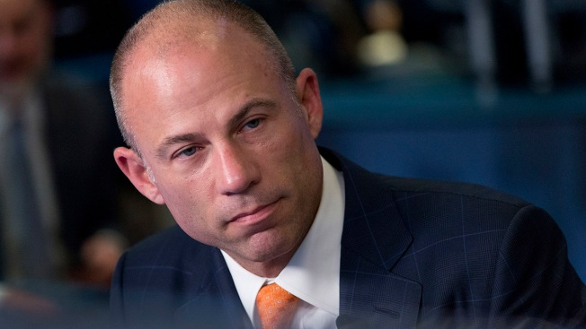 Michael Avenatti, Stormy Daniels' Attorney, Released From Police Custody After Domestic Violence Charge