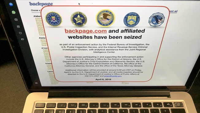 Indictment Accuses Backpage Founders Of Aiding Prostitution