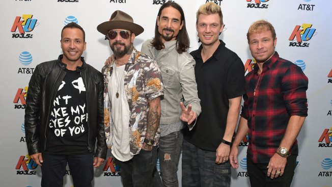 Backstreet's Back Alright: Iconic Boys Band to Release New Single