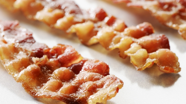 New App Evokes Sounds, Smells of Bacon Frying