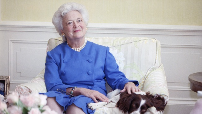 Things to Know About Former First Lady Barbara Bush