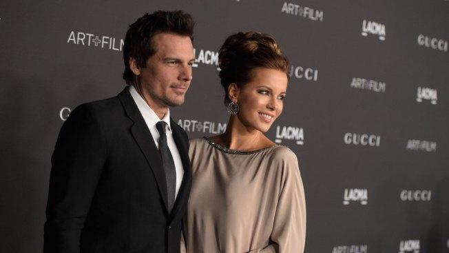 Kate Beckinsale's Husband Files for Divorce in Los Angeles