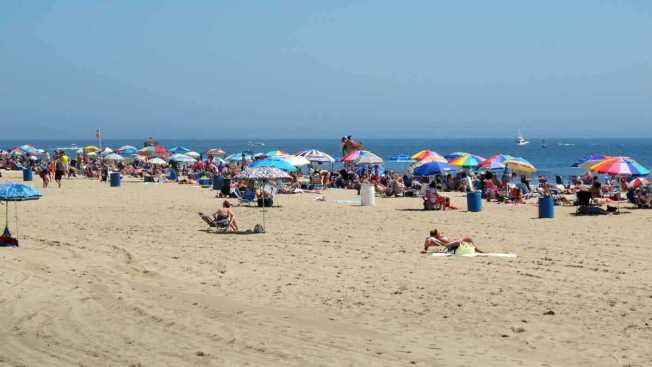 Belmar Prohibits Smoking on Boardwalk, Beach