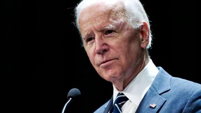 Biden Declares LGBTQ Rights His Top Legislative Priority