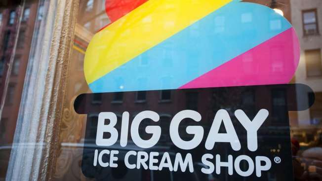 Little Baby's Welcomes Big Gay to the Philly Ice Cream Scene