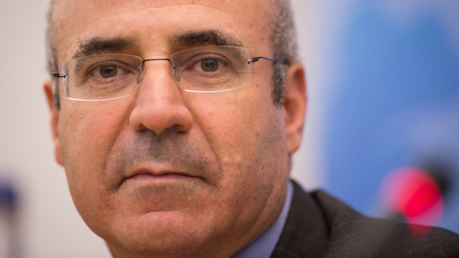 US-Born Putin Critic Bill Browder Briefly Held in Spain
