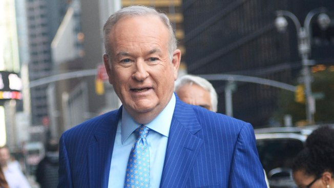 Fox Investigating Sexual Harassment Claim Against O'Reilly