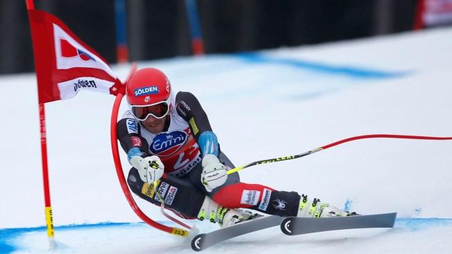 US Skier Bode MIller is Back