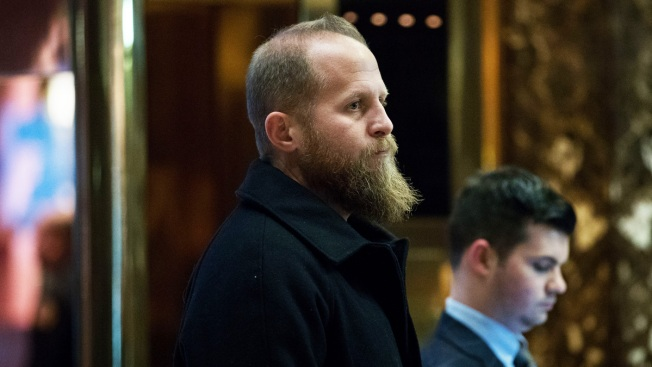 Trump Names Campaign Manager for Re-Election Bid