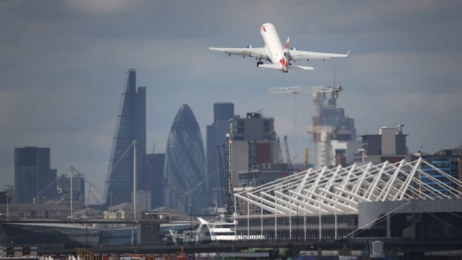 British Airways Check-In Problems Cause Lengthy Delays at 'Multiple Airports'