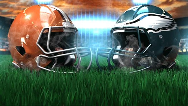 Cleveland Browns vs. Philadelphia Eagles: Game Analysis