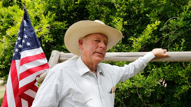 Judge Ends Standoff Case Against Rancher Cliven Bundy, Sons
