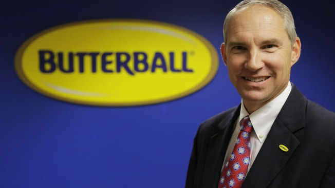 Butterball's Turkey Talk Line Hires Men for First Time