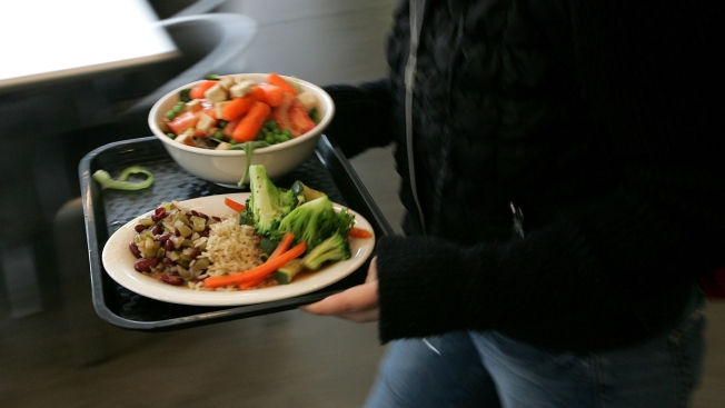NYC Hikes Price of School Lunch
