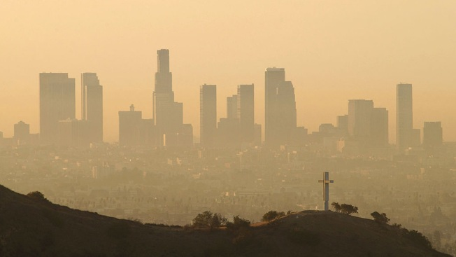 App for Air Pollution Could Make City Living a Lot Safer